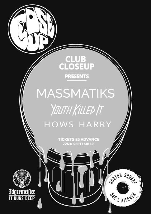 Massmatiks, Youth Killed It, How s Harry-page-001