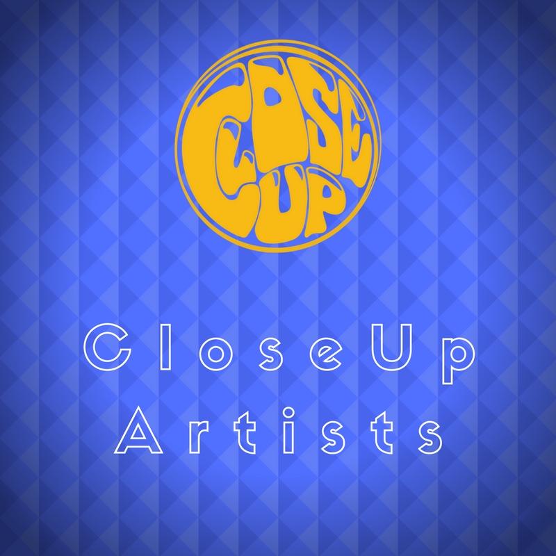 CloseUp Artists